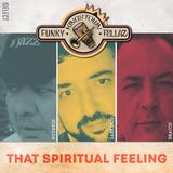 Kingstown Funky Fellaz - That Spiritual Feeling