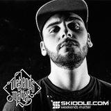 Skiddle Mix 091 - Tim Baresko (Defected/CUFF)