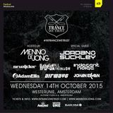 Will Atkinson live @ In Trance We Trust (ADE 2015)   14.10.2015