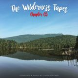 The Wilderness Tapes: Chapter 05 - Mixed by Chris Rayner