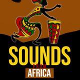 SOUNDS FROM AFRICA   DJ XL (@djxl_kenya)