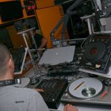 Chris Vega @ Digital Mix Show on FM4 Nov. 2011