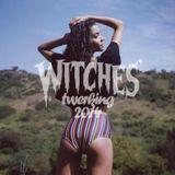 WITCHES TWERKING 2014