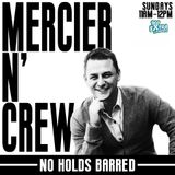 Mercier N Crew: Ridiculous world records and Leaf talk with Chris Pimental