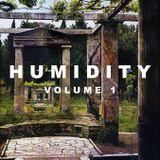 HUMIDITY - VOLUME 1 - INTERNATIONAL LIBRARY-PRODUCTION MIX