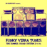 DJ JOERG KEY - The Summer Sound System (Aug '06)