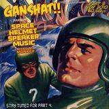 Space Helmet Speaker Music Pt.3