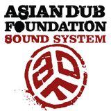Asian Dub Foundation Megamix