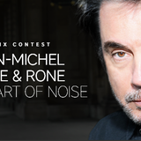 JEAN MICHEL JARRE - THE HEART OF NOISE - ABYSS REMIX
