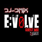 Dylan 'Dmix' Munro - E;volve Radio Guest Mix (Presented by SONIK)