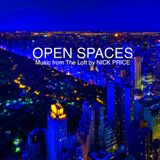 OPEN SPACES: Music from The Loft by NICK PRICE