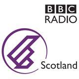 06 Jan 2017: BBC Radio Scotland (The Glasgow Effect interview with Ellie Harrison)