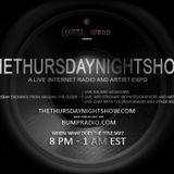 The Thursday Night Show US Zone (bumpradio edition) 6.06.13