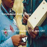 Twistedsoul on Blue In Green Radio 09.05.19