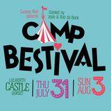 Bestimix 131 Part 1: Rob da Bank Camp Bestival 2014 Podcast #1