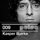 Pulse.009 - Kasper Bjørke