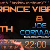 Trance Vibrations #8 with Joe Cormack @ Radio Helax 2/5/2013