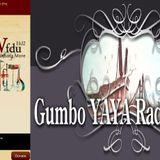 Gumbo YaYa Radio Show 89.1FM WFDU HD2 6-24-19