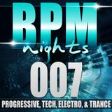 ROMAK PRESENTS - BPM NIGHTS 007