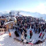 Kaiserdisco @ Rave On Snow 2012 (Saalbach,AT) (15.12.2012)