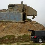 Bunker Practice - 5/12/2012
