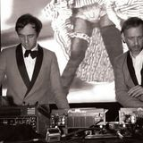 The Best of Hank the DJ - The Flying Dewaele Brothers