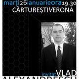 Cercul 16 | VLAD ALEXANDRESCU