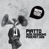 1605 Podcast 028 with Piatto