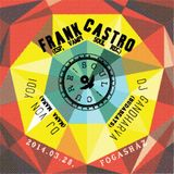 Frank Castro (ES, Vampi Soul) @ Soul Cure, Budapest promo mini mix, 2014. march