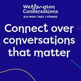 Tim Foote: Wellington Conversations 09-10-19