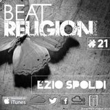 #21 BEAT RELIGION Select EZIO SPOLDI
