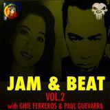 JAM & BEAT VOL.2 BY PAUL GUEVARRA AND GHIE FERREROS