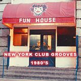 New York Club Grooves - The 1980s