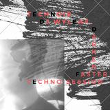 DJ WYLEAF-Technoir-DARKER Edition-DJ WYLEAF- TECHNO