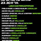 Dj GoZe - Discoteca Angelus (Ronda Clasificatoria) [12.1.13]