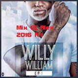 Mix Dj Alex 2016 N°1