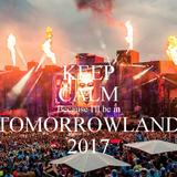 Tomorrowland Warmup mix TechHouse 2017