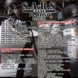 SARS RADIO EP. 144 October 26th, 2018