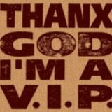 THANX GOD I'M A V.I.P Radio show Part 1 July 2012 by Sylvie Chateigner & Amnaye