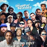 Droppin' Science Show Spring 2017 mixed by @djmatman