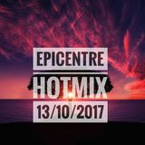 EPICENTRE - HOTMIX 13/10/2017