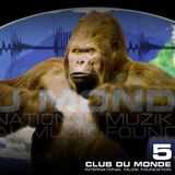Club du Monde #5B . 22/12/09