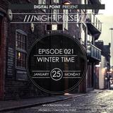 Digital Point - Night Pulse - Episode 021 [January 2016]