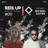 Stefano Reis - Reis Up Radio Show #011 Guest: MICHAEL CALFAN