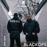 18/08/2019 - Black Ops (Producer Marathon) - Mode FM