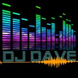 DJ DAVE SPANISH DANCE MIX OCTOBER 2014
