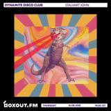 Dynamite Disco Club 017 - Stalvart John [16-08-2018]
