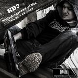 KD3 - MyUnderground.pl Mix Vol. 42 - 01.2013