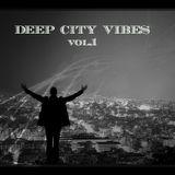 Deep City Vibes vol.1