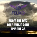 Deep Music Zone - Episode 38